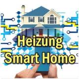 Heizung Smart Home